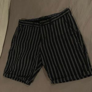 Scotch and Soda striped shorts